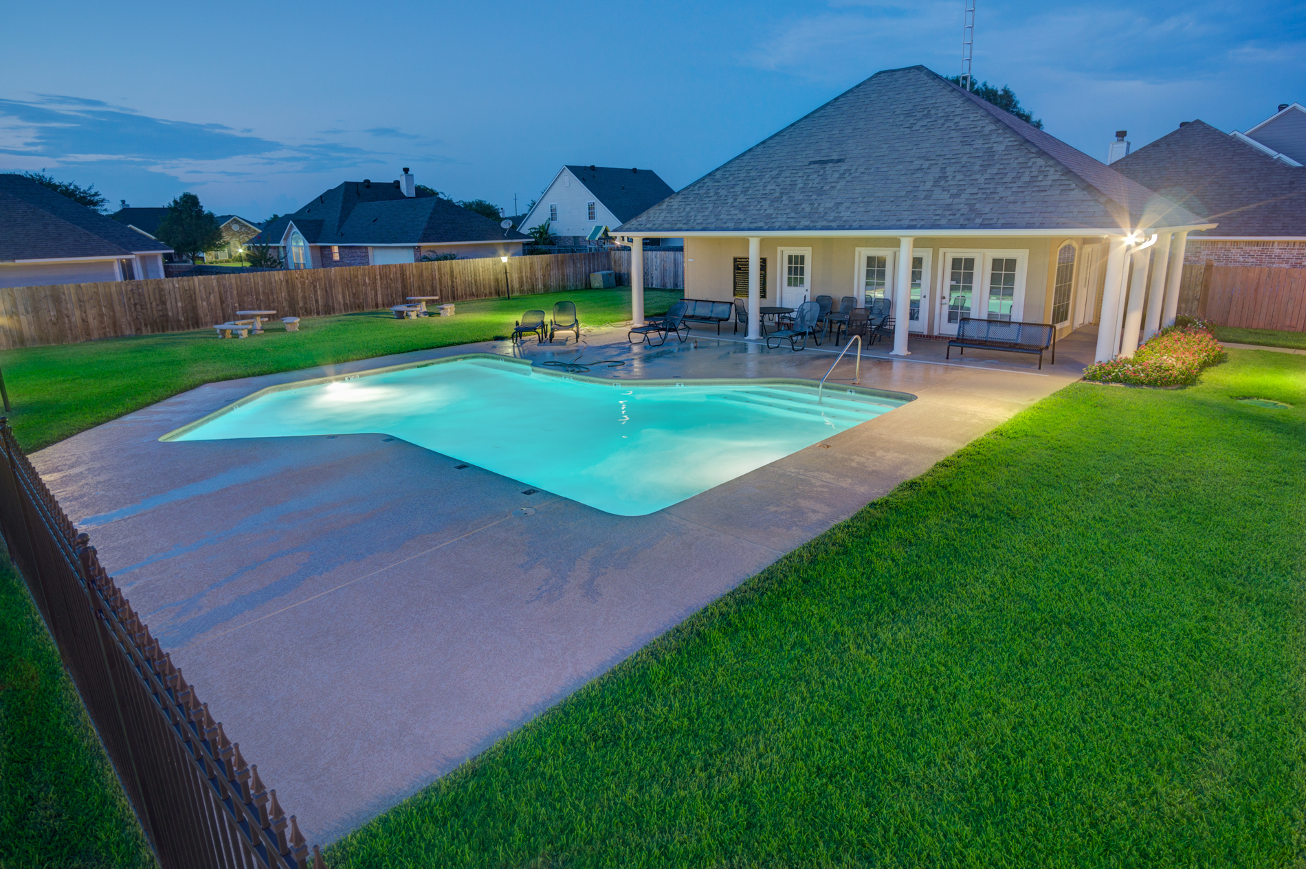 Homes For Sale In St Charles Court Bossier City La